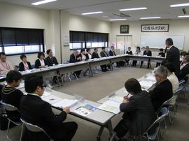 労災病院との連携会.JPG